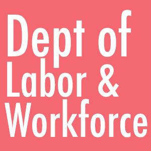 Dept of Labor