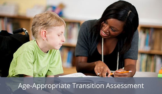 Apply the guidelines for choosing appropriate transition assessment and gain knowledge on the methods for confucting quality and comprehensive assessments.